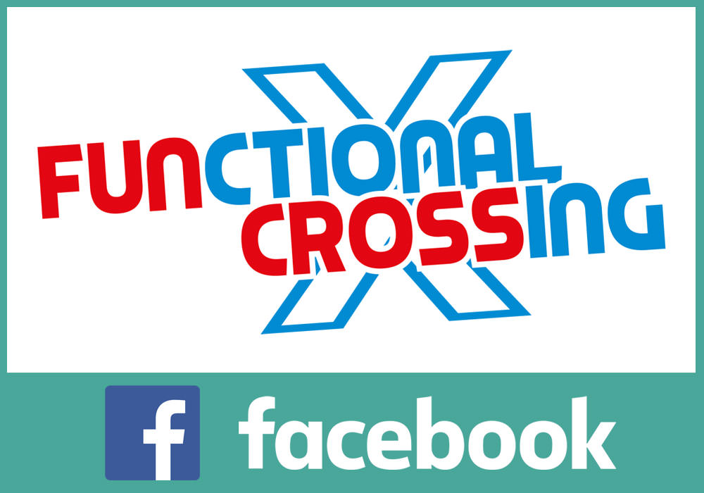 Screenshot der Facebook-Fanpage von Functional Crossing