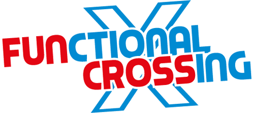 Logo Functional Crossing